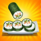 Sushi Chef Cooking Simulator icon
