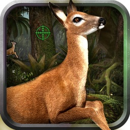Deer Hunter 2k16: 3D Wild Animal Shooting Sport