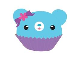 Beary Sweet Stickers