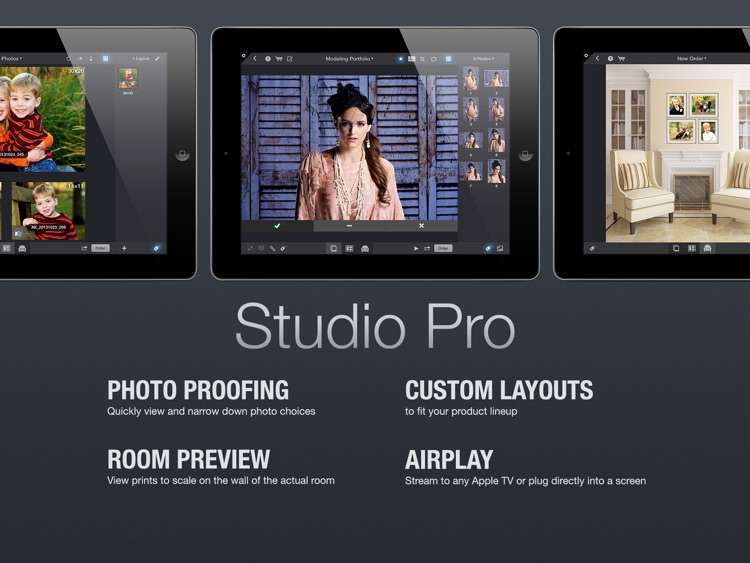 Studio Pro Photo Sales screenshot-0