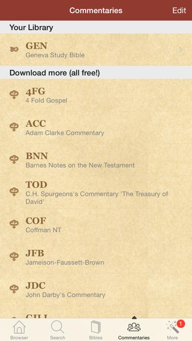 7,500 ヘブライ語聖書辞典のおすすめ画像4