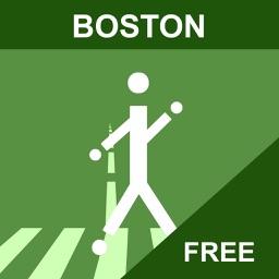 Historic Walking Tour of Boston, MA - Free