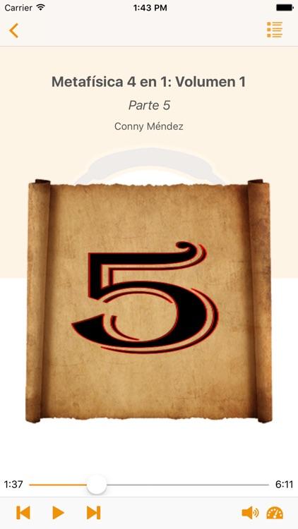 Metafísica 4 en 1 - Conny Méndez