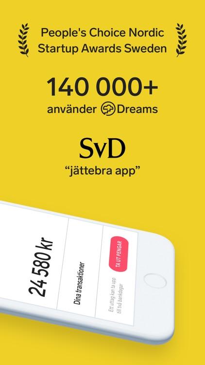 Dreams - Spara till drömmar screenshot-4