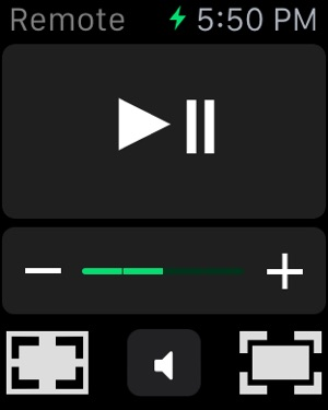 Remote to Netflix Screenshot