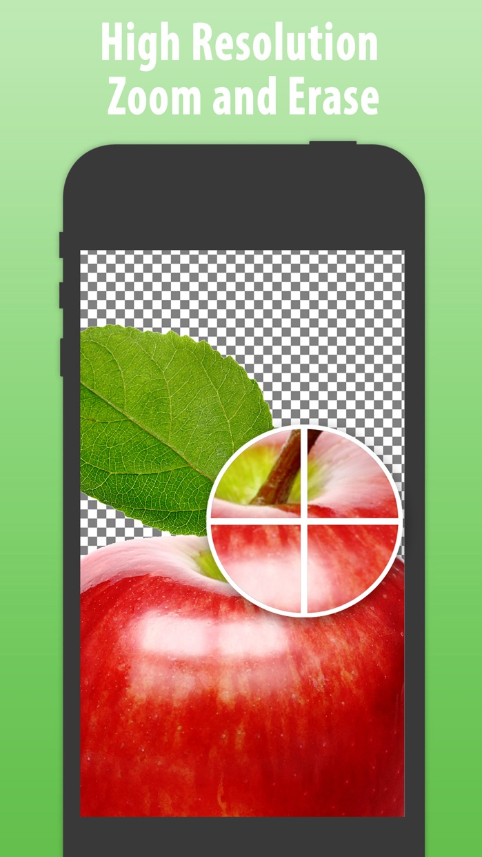 Magic Eraser - Remove Photo Background & Create Transparent PNG Screenshot