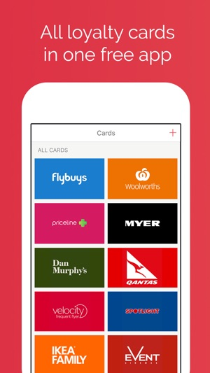 Stocard loyalty cards wallet on the app store stocard loyalty cards wallet on the app store reheart Choice Image