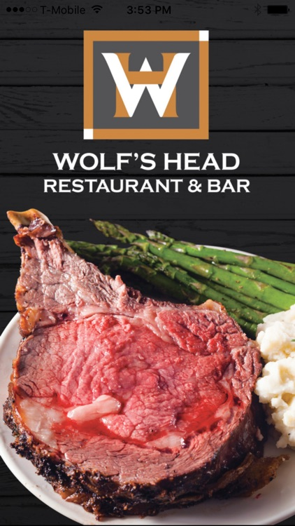 Wolfs Head Restaurant & Bar