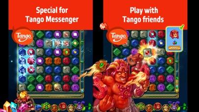 Montezuma Blitz! for Tango app image