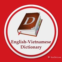 English-Vietnamese Dictionary Từ điển Anh-Việt