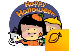 Celebrate Halloween with MiM