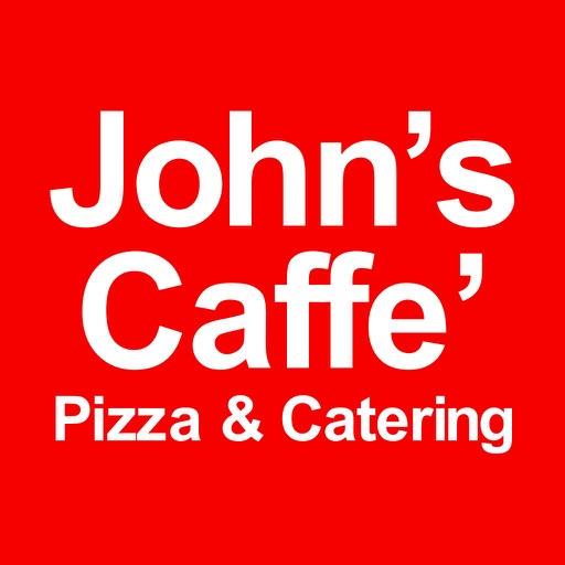 John's Caffe & Pizza