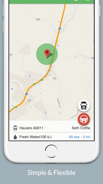 ShaleApps Logistics screenshot-2