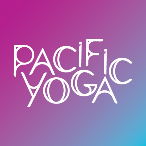 Pacific Yoga icon