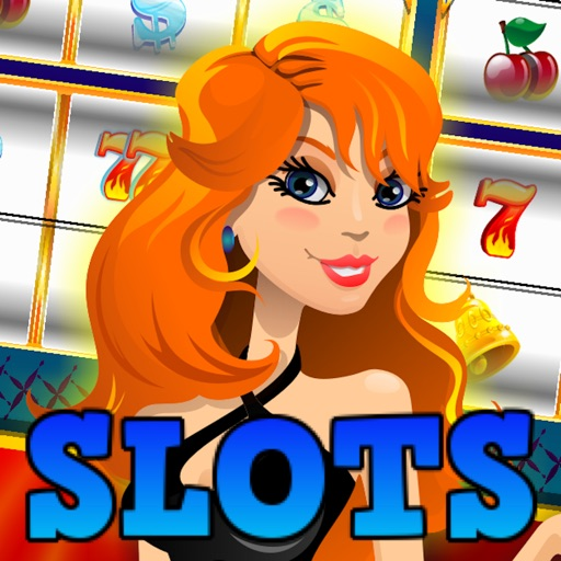 Burning 7 Slots Free Slot Machine