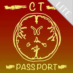 CT Passport Head Lite