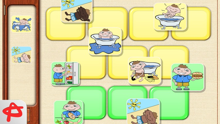 Logicly Puzzle: Educational Game for Kids screenshot-3