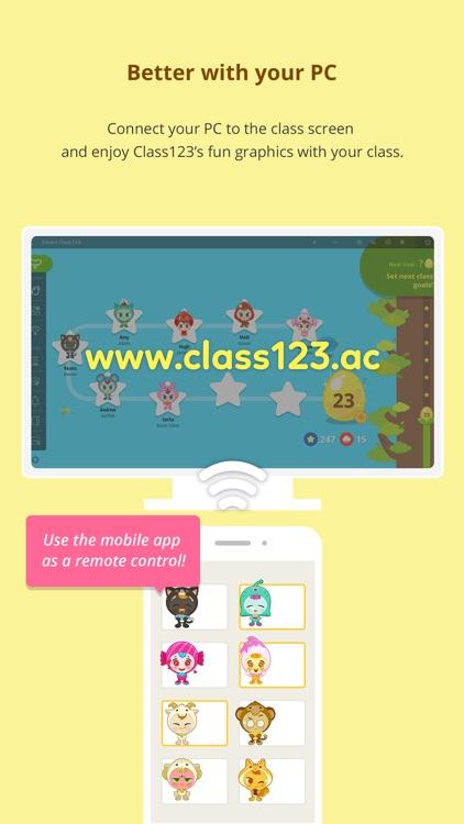 Teacher Class123 screenshot-3