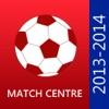 法国足球联盟1 2013-2014年匹配中心