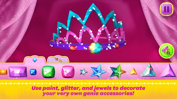 Shimmer and Shine: Genie Games screenshot-3