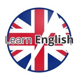 Learn English to speak English