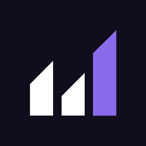 Lawnmower - Blockchain Investing & Market Data iOS App
