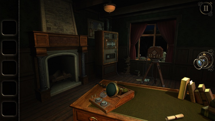 The Room Three screenshot-0