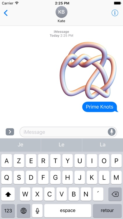 PrimeKnots