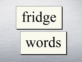 fridge words Original Sticker Pack