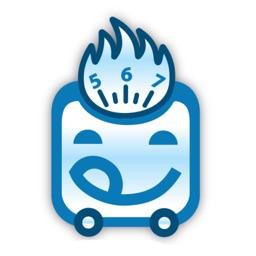 Sparky – parcheggio rapido ed economico!