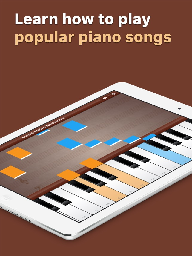 Grand Piano Keyboard&Metronome on the App Store