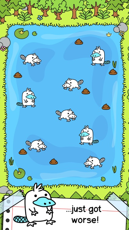 Platypus Evolution   The Best Addicting Clicker Game of the Hero Mutant Monsters