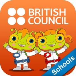 LearnEnglish Kids: Phonics Stories (School Edition)