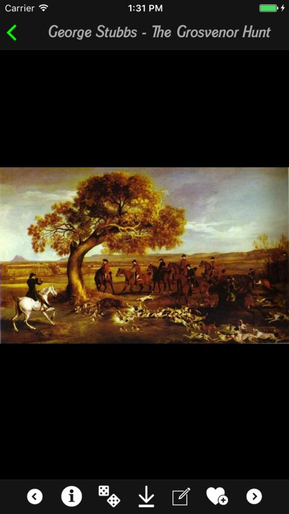 Paintings Collection screenshot-4