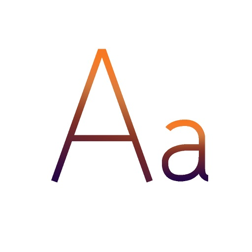 Free Fonts Keyboard, Art Fonts, Cool Font for Chat WhatsApp, Viber and Snapchat.