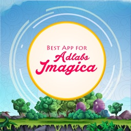 Best App for Adlabs Imagica