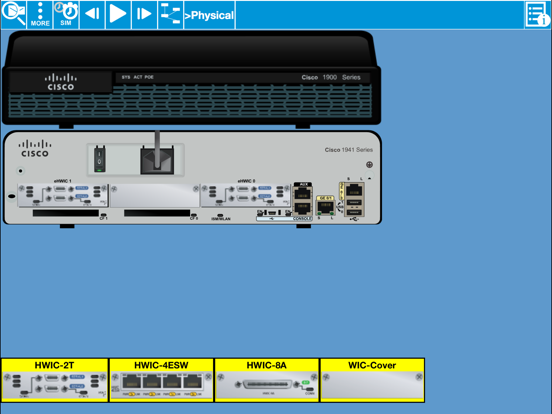 Cisco Packet Tracer Mobile | App Price Drops
