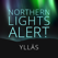 Northern Lights Alert Ylläs