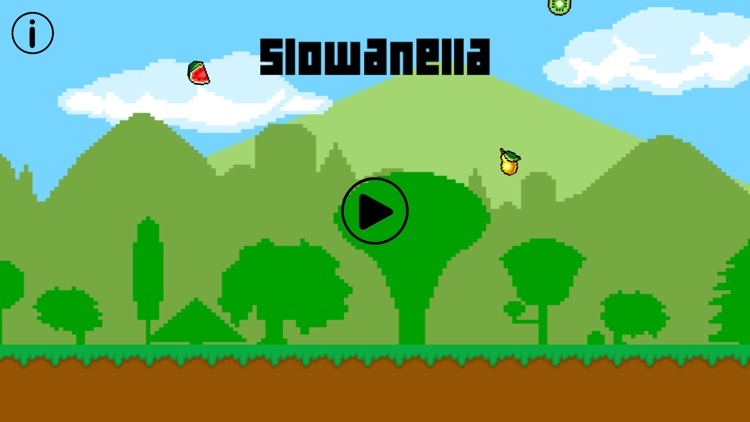 Slowanella screenshot-0