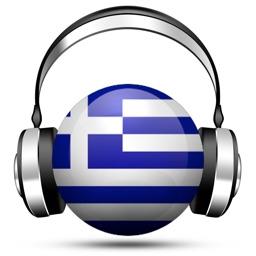 Greece Radio Live (Ελλάδα ραδιόφωνο, Ελλάς, Greek, ελληνικά