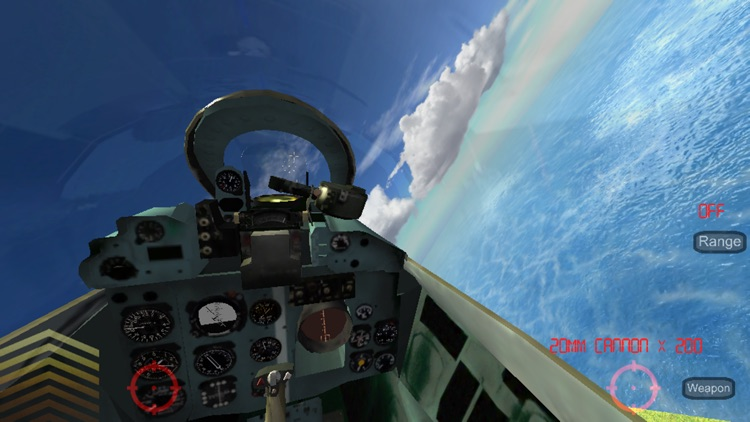 Gunship III - Flight Simulator - VPAF - FREE screenshot-2