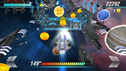 コマンダー ウォーズ 。 無料 飛行機 フライト 宇宙 戦争 ゲームのおすすめ画像4