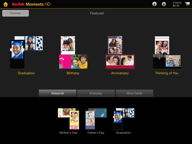 MY KODAK MOMENTS HD screenshot-3