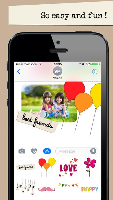 Appygraph - グリーティング eカードのおすすめ画像5