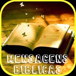Mensagens Bíblicas Frases Da Bíblia E Jesus En App Store