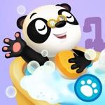 Dr. Panda Badtijd