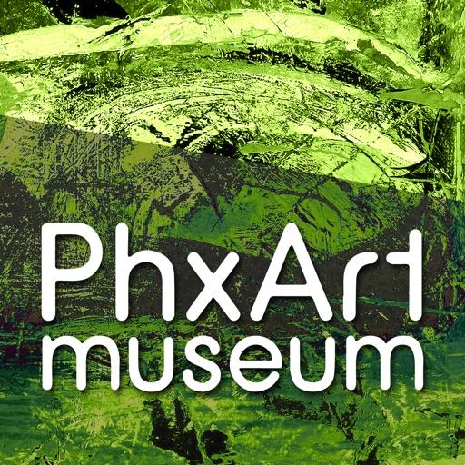 Phoenix Art Museum Visitor Guide