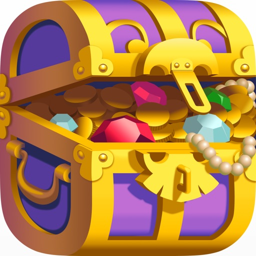 Treasure Buster icon