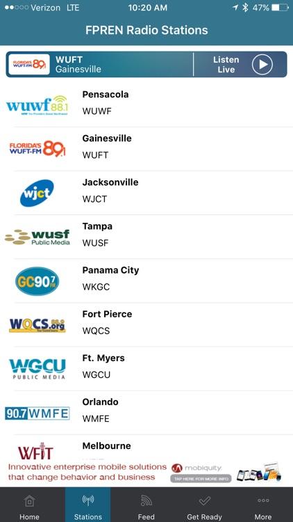 Florida Storms screenshot-3