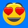 Adult Emojis Emoticon Icons - Smiley Faces Emoji Keyboard Funny Sticker.s for Snapchat Texting & Chatting Reviews